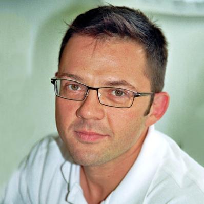 Robert A. Holzer
